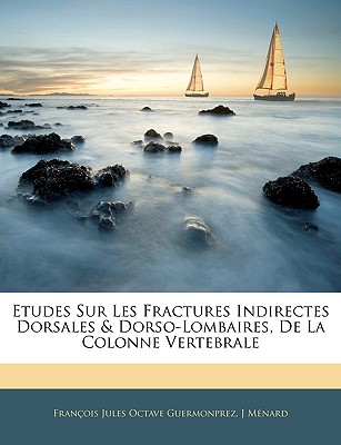 Etudes Sur Les Fractures Indirectes Dorsales & Dorso-Lombaires, de La Colonne Vertebrale