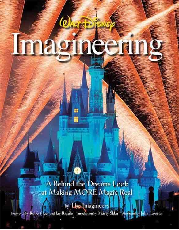 Disney Pr Engineering (general)